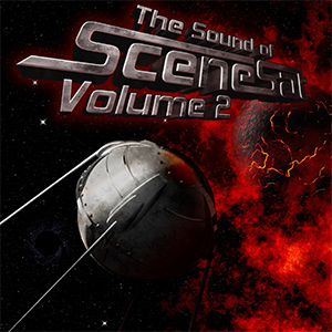 The Sound Of SceneSat Vol 2