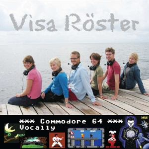 Visa Röster - Commodore 64 Vocally 1