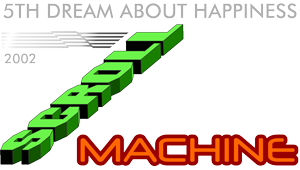 Scroll Machine (5th Dream About Happiness)
