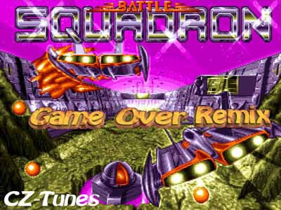 Battle Squadron - Game Over - Trance Version
