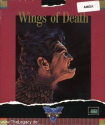 Wings Of Death (Eternal Gravity)