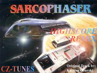 Sarcophaser Highscore Remix