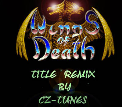 Wings Of Death Title Remix