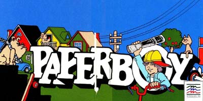 Paperboy (Highscore Re-Remix 2005)