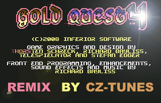 Gold Quest IV