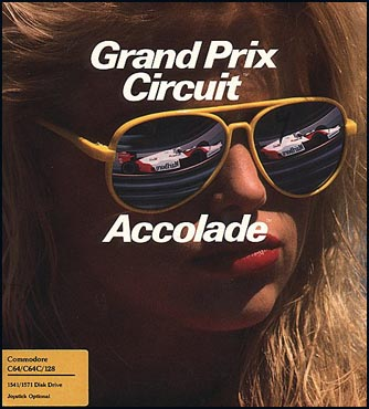 Grand Prix Circuit (Arok 2018 remix)