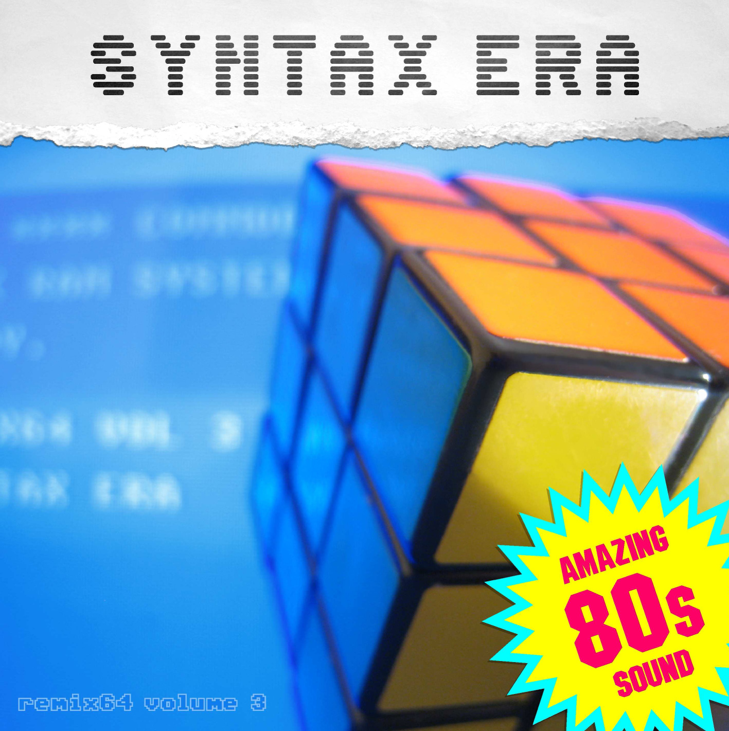 Syntax Era - Remix64 Volume 3
