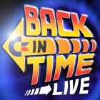Back In Time Live 2013