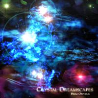 Crystal Dreamscapes CD