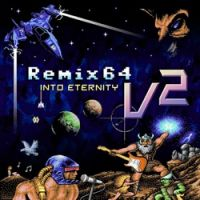Remix64 Volume 2: Into Eternity
