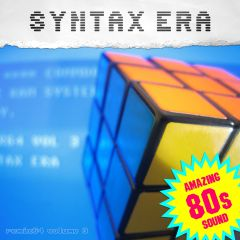 Remix64 V3 Syntax Era