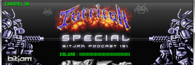 Bobic Turrican Podcast Compiled By Chris Huelsbeck Friends