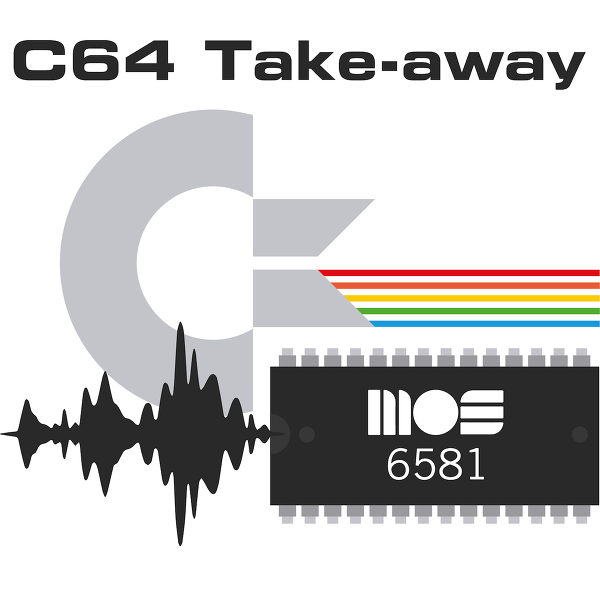 Kwed The C64 Take Away 53