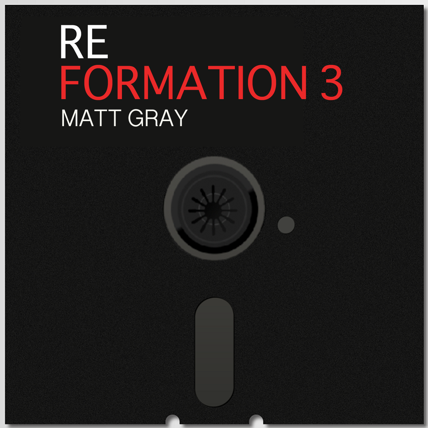 Reformation 3 © (C) 2020 6581 Records