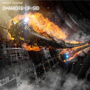 Marcel Donne   Project Sidologie Disk 6   Chariots Of SID