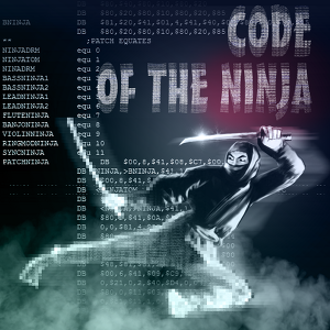 Various   Code Of The Ninja